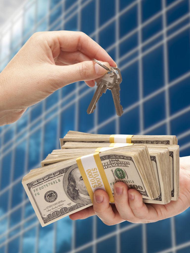 Hard Money vs. Private Money in Real Estate